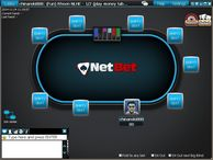 NetBet Table